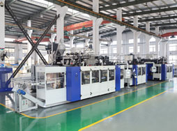 BESTAR blow molding machine