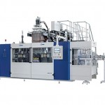 extrusion blow moulding machine,co-extrusion blow molding machine
