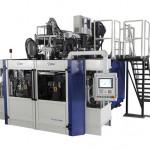 Blow Molding Machine B10D-480(2 stations 2 cavities)