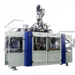 Blow Molding Machine B10D-480(2 stations 2 cavities)