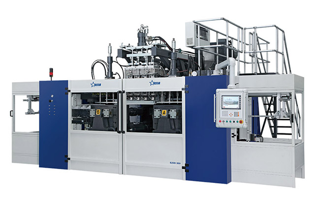 blow molding machine,blow molding equipment