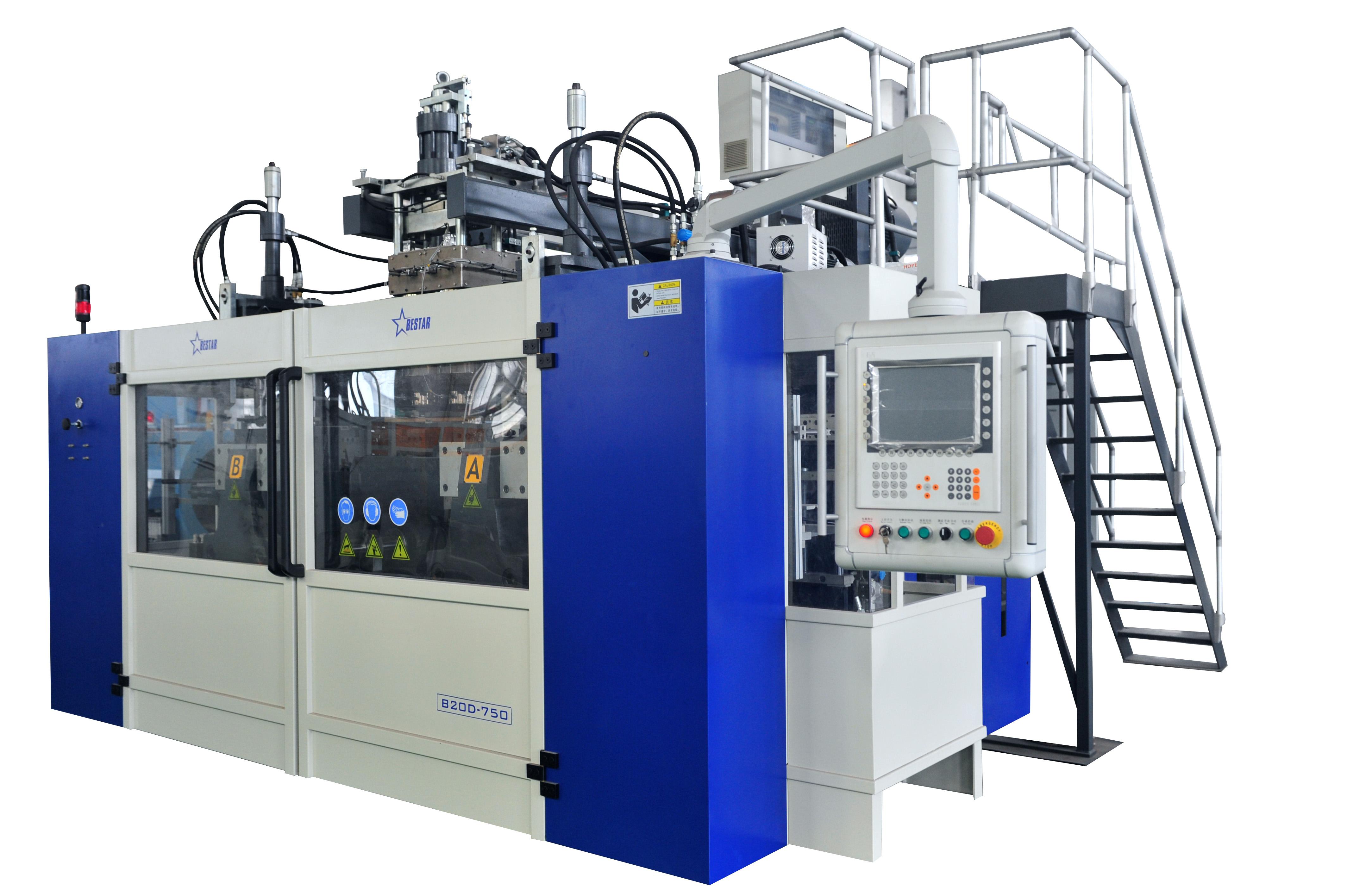 blow molding machine,blow molding equipment,blow moulding machine