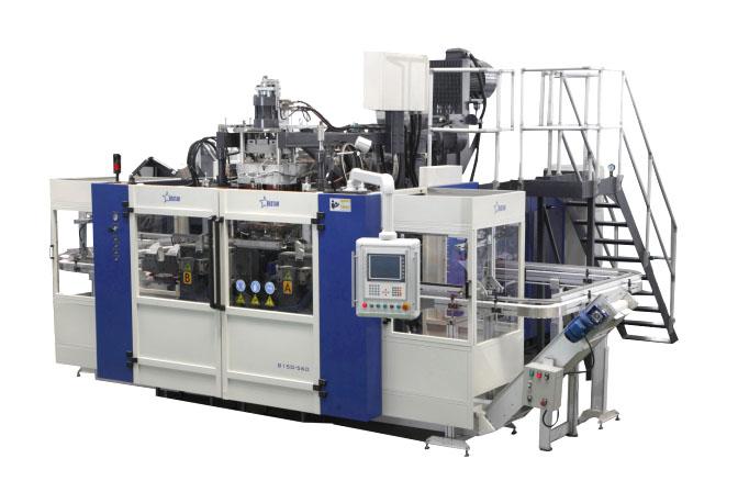 50ml automatic bottle machine