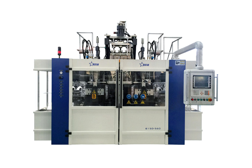 Blow molding machines china