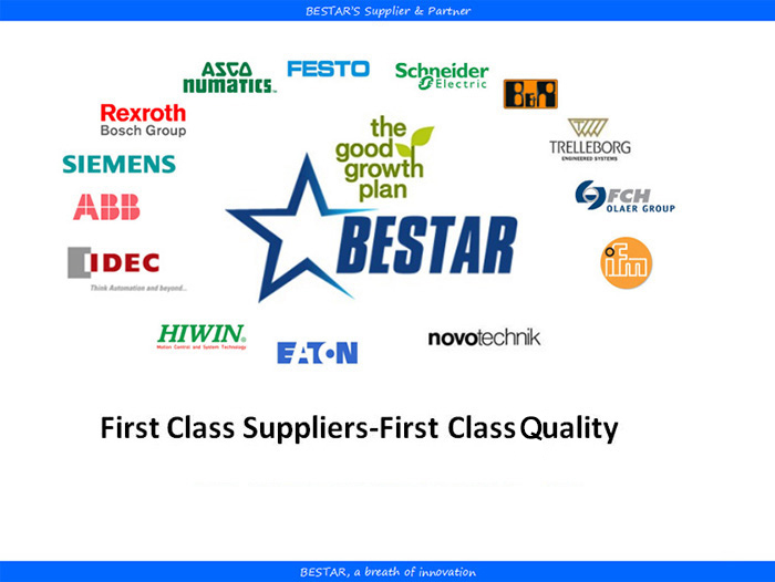 Bestar Machinery