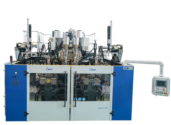 2-layer-co-extrusion-blow-moulding-machine-b20d-750-2-stations-2-die-heads
