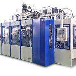 Laundry-Detergent-Canister-Blow-Molding-Machine