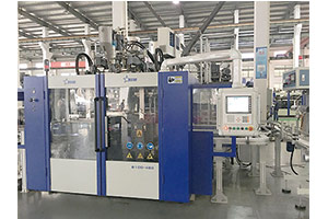 Blow Molding Machines