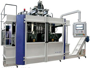 Multi-layer Blow Molding Machines