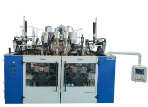 Automatic Blow Molding Machine